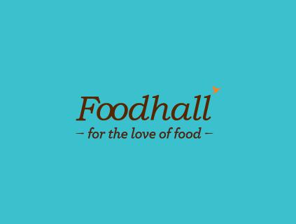 FoodHall-DLF-chanakya
