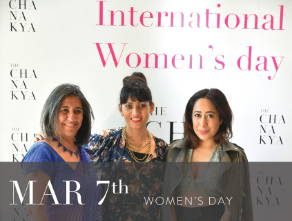 Women's-Day-chankaya-event