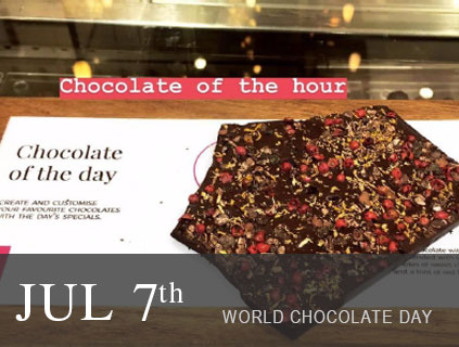 world-chocolate-day